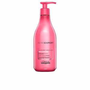 Hair loss shampoo PRO LONGER shampoo L'Oréal Professionnel
