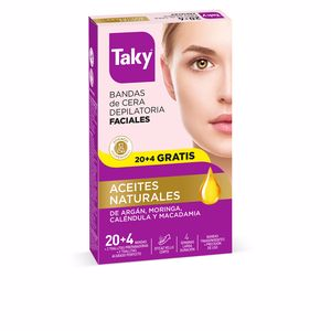 Hair removal wax LE JARDIN DE MONSIEUR LI SET Taky