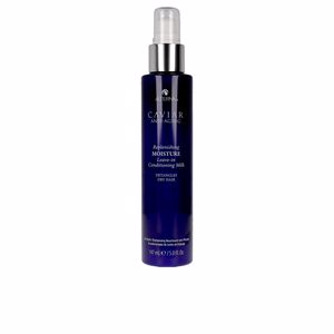 Hair repair conditioner CAVIAR REPLENISHING MOISTURE leave-in conditioning milk Alterna