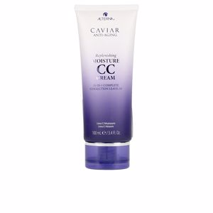 CAVIAR REPLENISHING MOISTURE CC cream 100 ml
