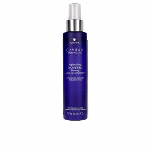 Hair repair conditioner CAVIAR REPLENISHING MOISTURE priming leave-in conditioner Alterna