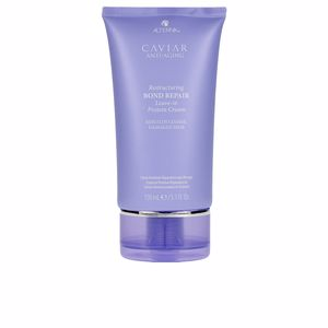 Haarreparaturbehandlung CAVIAR RESTRUCTURING BOND repair leave-in protein cream Alterna