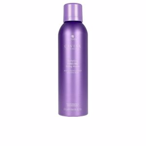 Moisturizing shampoo CAVIAR MULTIPLYING VOLUME styling mousse