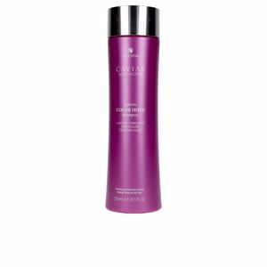 Shampoo für gefärbtes Haar - Anti-Frizz-Shampoo CAVIAR INFINITE COLOR HOLD shampoo Alterna