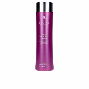 Acondicionador color  - Acondicionador antiencrespamiento CAVIAR INFINITE COLOR HOLD conditioner Alterna