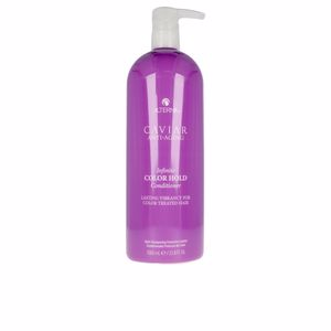 Haar-Reparatur-Conditioner CAVIAR INFINITE COLOR HOLD conditioner back bar Alterna