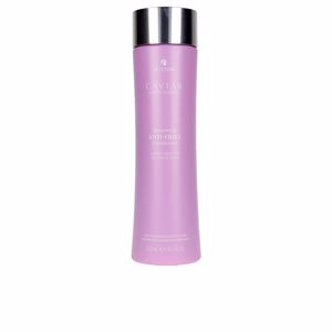 Anti frizz hair products CAVIAR SMOOTHING ANTI-FRIZZ conditioner Alterna