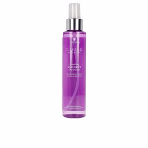 Anti-frizz treatment - Shiny hair  treatment CAVIAR SMOOTHING ANTI-FRIZZ dry oil mist Alterna