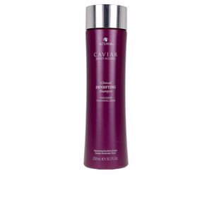 Volumizing shampoo CAVIAR CLINICAL DENSIFYING shampoo Alterna