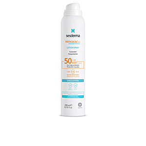 Body REPASKIN PEDIATRICS SPF50+ lotion spray Sesderma