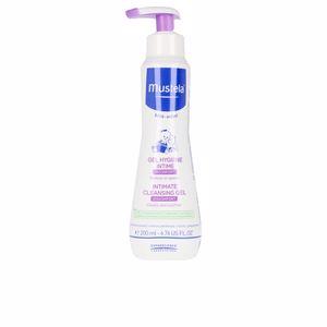 Higiene para Crianças - Gel íntimo BÉBÉ hygiène intime gel Mustela