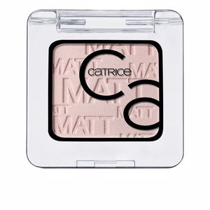 Eye shadow ART COULEURS eyeshadow Catrice