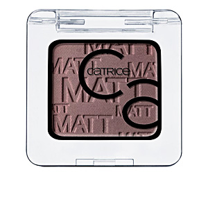 ART COULEURS eyeshadow #050-taupe addict