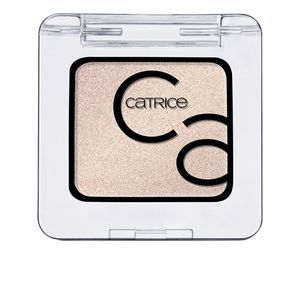 ART COULEURS eyeshadow #060-gold is what you came for