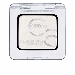 Eye shadow HIGHLIGHTING eyeshadow Catrice