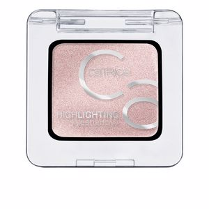 HIGHLIGHTING eyeshadow #030-metallic lights