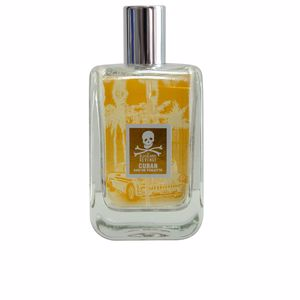 The Bluebeards Revenge CUBAN  perfume