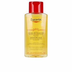 Shower gel PH5 aceite de ducha Eucerin