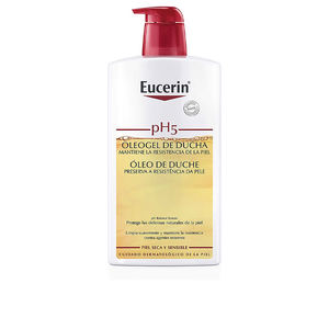 PH5 aceite de ducha 1000 ml