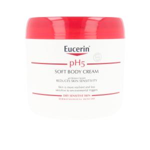 Face moisturizer PH5 crema corporal Eucerin