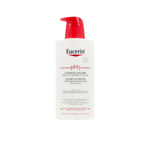 Body moisturiser PH5 loción ligera Eucerin