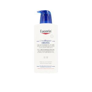 Gel de baño UREAREPAIR PLUS gel limpiador 5% urea Eucerin
