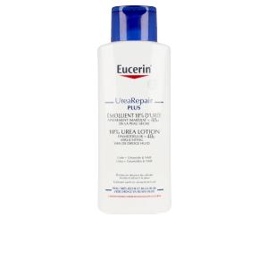 Hidratante corporal UREAREPAIR PLUS crema de pies reparadora 10% urea Eucerin