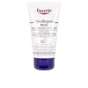 Hand cream & treatments UREAREPAIR PLUS crema de manos 5% urea Eucerin