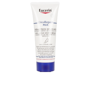 Tratamientos y cremas pies UREAREPAIR PLUS crema de pies reparadora 10% urea Eucerin