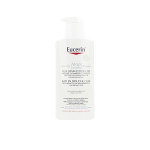 Shower gel ATOPICONTROL aceite baño y ducha Eucerin