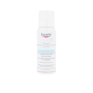 First Aid Product ATOPICONTROL vaporizador antipicazón Eucerin