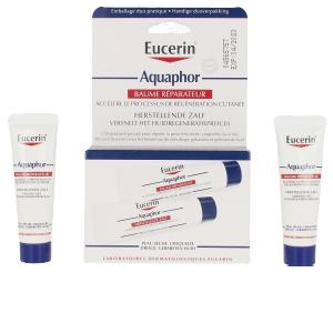 Face moisturizer - Stretch markcream & treatments - Body moisturiser AQUAPHOR bálsamo reparador cutáneo Eucerin