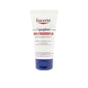 Tratamento hidratante rosto - Hidratação corporal AQUAPHOR bálsamo reparador cutáneo Eucerin