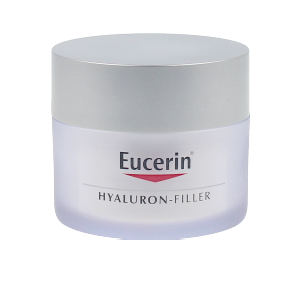 Anti aging cream & anti wrinkle treatment HYALURON-FILLER crema de día SPF30+ Eucerin