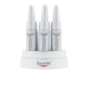 Anti aging cream & anti wrinkle treatment HYALURON-FILLER serum concentrado Eucerin