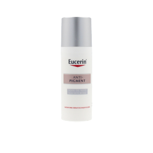 Anti blemish treatment cream ANTIPIGMENT crema noche Eucerin