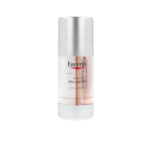 Anti blemish treatment cream ANTIPIGMENT serum duo Eucerin