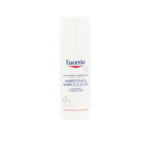 Tratamiento Facial Antirrojeces ANTIREDNESS crema calmante Eucerin