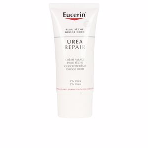 UREAREPAIR crema facial piel seca 5% urea 50 ml