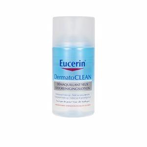 Make-up remover DERMATOCLEAN desmaquillante de ojos Eucerin