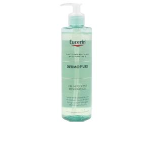 Limpeza facial DERMOPURE gel limpiador Eucerin