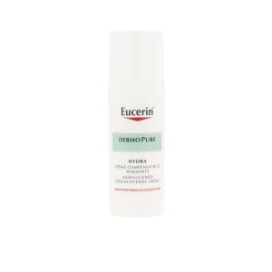 Face moisturizer DERMOPURE HYDRA crema calmante compensadora Eucerin
