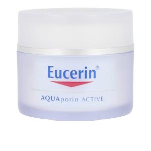 Soin du visage hydratant AQUAporin ACTIVE cuidado hidratante piel mixta&grasa Eucerin