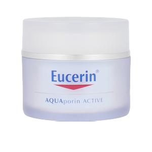 Tratamento hidratante rosto AQUAporin ACTIVE cuidado hidratante piel seca Eucerin