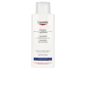 Moisturizing shampoo DERMO CAPILLAIRE champú urea calmante Eucerin