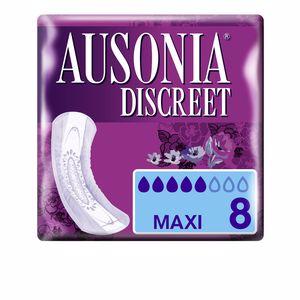 Garze DISCREET compresas incontinencia maxi Ausonia