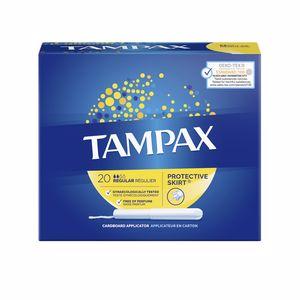 Tampones TAMPAX REGULAR tampon Tampax