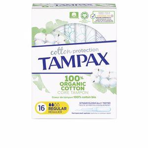 Tampones TAMPAX ORGANIC REGULAR tampón Tampax