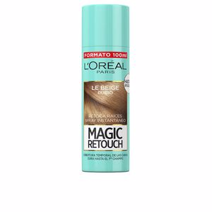 Cubre-raíces MAGIC RETOUCH #4-beige spray L'Oréal París