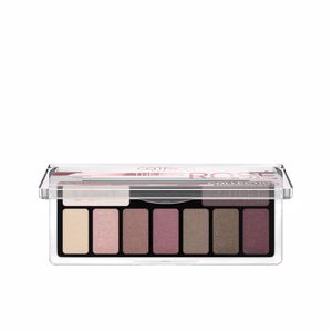 Eye shadow THE DRY ROSÉ eyeshadow palette Catrice